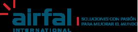 Airfal Logo